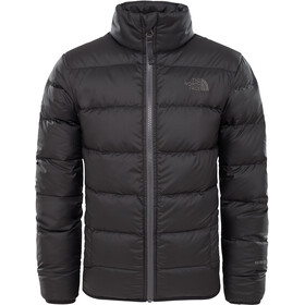 The North Face Andes Veste Garçon, tnf black/graphite grey